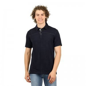 Cotton Jersey Polo Tshirt  (Pack Of 1)